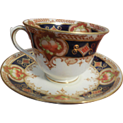 Royal Albert Bone Chine Cup and Saucer #6178