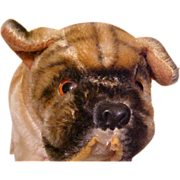 "REDUCED Gunderful Creation Swedlin Japan Bulldog 9"""