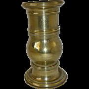 Spill Vase