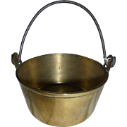 Toffee Kettle