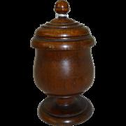 SOLD # 918 Spice Jar