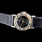 Bulova Berkshire Vintage Men's Watch Circa 1952