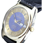 Omega Constellation Electronic 300 Hz 1972