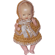 Adorable Tiny Factory Original Composition Doll ~ Candy Baby Type