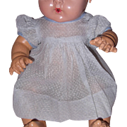 """SOLD Authentic Effanbee Dy Dee Baby Dress for 15"""" Doll"""