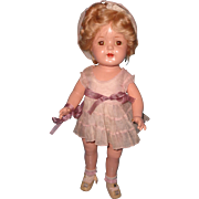 Factory Original Nancy By Arranbee Composition Doll