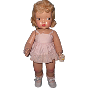 Fabulous Early Composition Terri Lee Doll