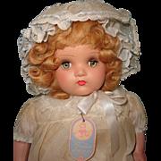 Factory Original Horsman Art Composition Baby Doll ~ Stunning