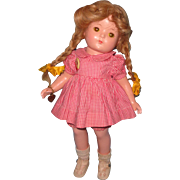 Factory Original Patricia Composition Doll