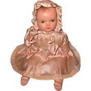 Pretty Horsman Composition Baby Doll