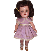 Really Cute Nancy Composition Doll