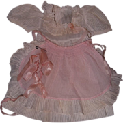 Factory McGuffey Ana Dress for Composition Madame Alexander doll