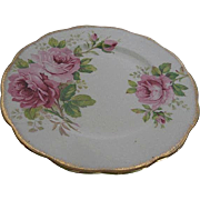 "Royal Albert ""American Beauty"" Bone China - made in England"