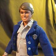 1968 Vintage Ken Doll