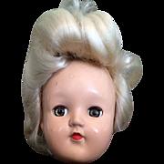 1950's Ideal Toni Doll