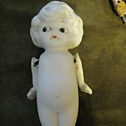 """Vintage Japanese All Bisque Betty Boop Nodder 7"""""""