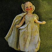 "Doll House  Bride Doll 3"""