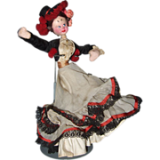 Klumpe Cloth Doll