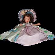 Nancy Ann Storybook #163 Little Donnet
