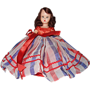 Nancy Ann Storybook Independence Doll