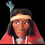 Minnetonka American Indian
