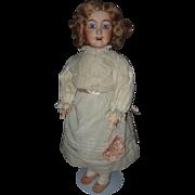 Lanternier, Favorite, Limoge Doll