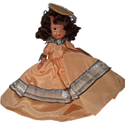 Nancy Ann Storybook, Painted Bisque, #179, Daisy Belle