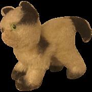 Small Steiff Cat Gussy