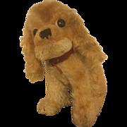 Steiff Dog Spangiel