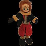 Mask Face Cloth Clown