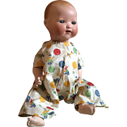 Armand Marseille # 351 Bisque Character Baby
