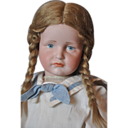 SALE Kammer & Reinhardt Pouty character child, Gretchen