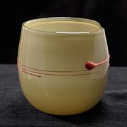 American Studio Glass Free Form Studio Glass