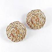 Frederick Mosell Earrings