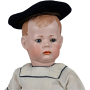 "SALE Kammer & Reinhardt 115 ""Phillip"" Character Toddler - 15 Inches"