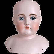 SALE PENDING Kestner 166 Shoulder Head
