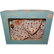 1950's Ginnette Hearts (Valentine) Outfit in Box