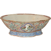 Chinese Porcelain Bowl.