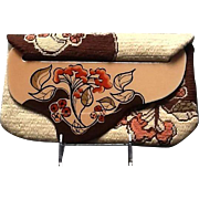 Vintage Patricia Smilth Early Moon Bag