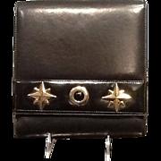 VIntage Escada Handbag with Classic Ornamentation