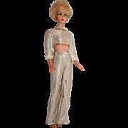 SALE Hair Fair Mod Barbie Rooted Eye Lashes on TNT Body