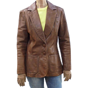 SALE Fabulous Lightning Bolt Sequin & Silk  Vintage Custom Evening Jacket