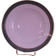 REDUCED Rosenthal US Zone Pattern 3446 Soup Bowls
