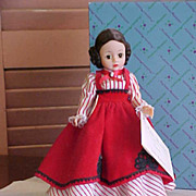 REDUCED Darling Cissette Jo from Little Women by Madame Alexander