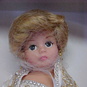 REDUCED Stunning Cissette Princess Diana by Madame Alexander