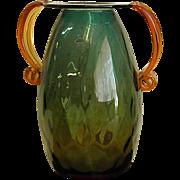 Blenko Glass Designed by Hank Adams