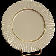 Elegant Lenox Cretan Dinner Plates