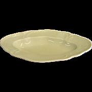 Vintage Rosenthal Sans Souci Ivory Color Relish Dish