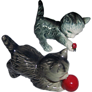 Goebel W Germany Kitty Cats