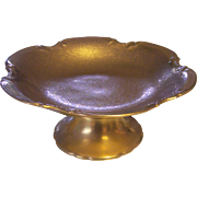 Pickard Studios Candy Dish on Stand